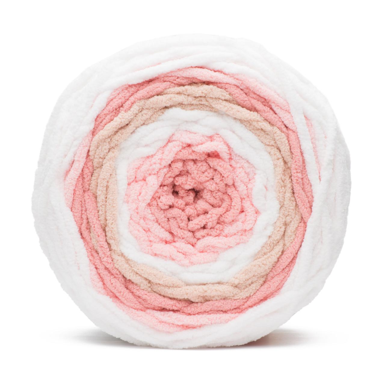 Bernat Bernat Baby Blanket Stripes Fil-Ballerine