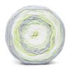 Bernat Sprouts Baby Blanket Stripes Yarn (6 - Super Bulky)