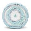 Bernat Seaglass Baby Blanket Stripes Yarn (6 - Super Bulky)