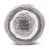 Bernat Gray Matters Blanket Stripes Yarn (6 - Super Bulky)