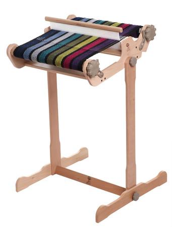 """Ashford Loom Stand For 40cm/16"""" Rigid Heddle Sampleit Loom"""