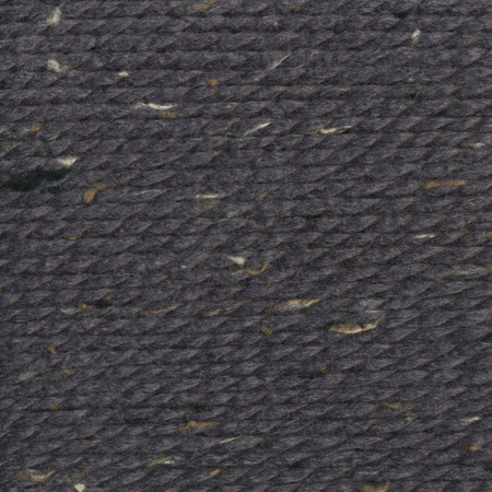 Lion Brand Graphite Wool-Ease Thick & Quick Yarn (6 - Super Bulky)