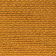 Lion Brand Mustard Wool-Ease Thick & Quick Yarn (6 - Super Bulky)