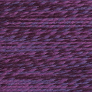 Lion Brand Grape Wool-Ease Thick & Quick Yarn (6 - Super Bulky)