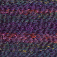 Lion Brand Celestial Stripes Homespun Thick & Quick Yarn (6 - Super Bulky)