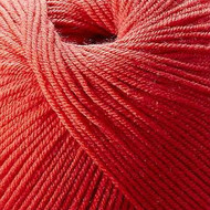 Sugar Bush Crimson Itty-Bitty Yarn (1 - Super Fine)