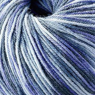 Sugar Bush Denim & Lace Itty-Bitty Yarn (1 - Super Fine)