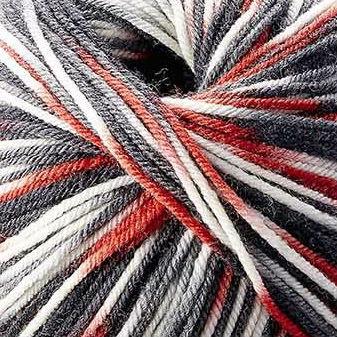 Sugar Bush Flannel Flair Itty-Bitty Yarn (1 - Super Fine)