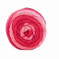 Premier Yarns Pink Swirl Sweet Roll Yarn (4 - Medium)