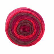 Premier Yarns Cherry Swirl Sweet Roll Yarn (4 - Medium)
