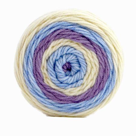 Premier Yarns Gelato Pop Sweet Roll Yarn (4 - Medium)