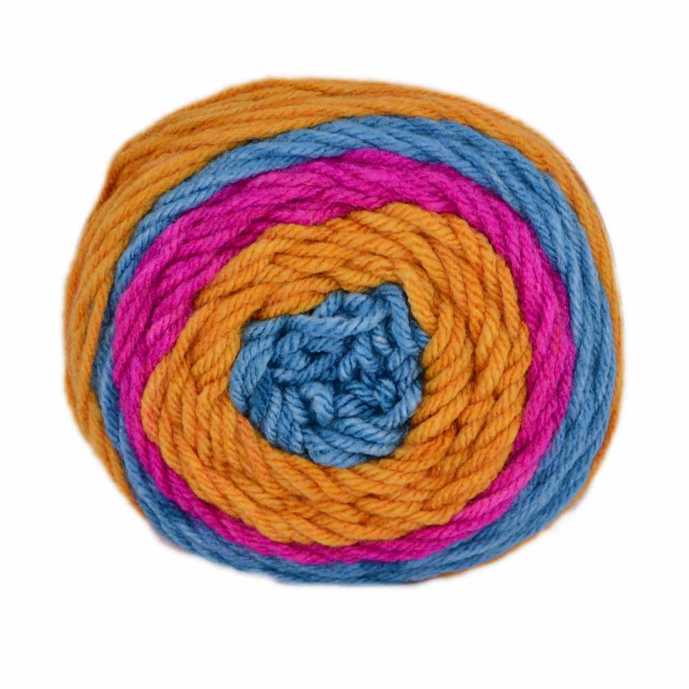 Premier Yarns Jello Pop Sweet Roll Yarn (4 - Medium), Free