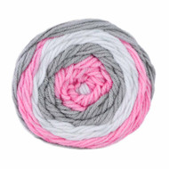 Premier Yarns Bubble Pop Sweet Roll Yarn (4 - Medium)