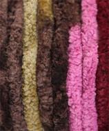 Plum Chutney Blanket Yarn - Big Ball (6 - Super Bulky) by Bernat