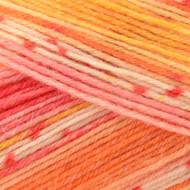 Opal Dreamy Hearts Colours In Love Yarn (1 - Super Fine)