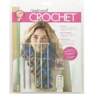 Boye Tools I Taught Myself Crochet Kit