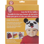 Boye Tools Loom Hat Kit For Toddlers