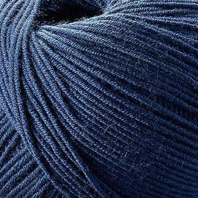 Sugar Bush Deep Blue Superior Bold Yarn (4 - Medium)