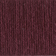 Bernat Burgundy Super Value Yarn (4 - Medium), Free Shipping at Yarn Canada