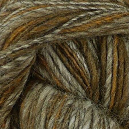 Sugar Bush Rustic Rainbow Motley Yarn (3 - Light)