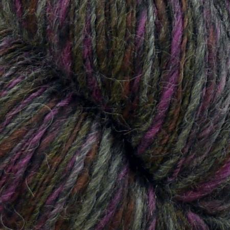 Sugar Bush Flashy Fuchsia Motley Yarn (3 - Light)