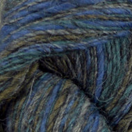 Sugar Bush Cool Cobalt Motley Yarn (3 - Light)