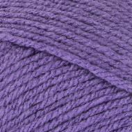 Red Heart Lilac Baby Hugs Medium Yarn (4 - Medium)