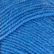 Red Heart Bluie Baby Hugs Medium Yarn (4 - Medium)
