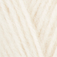 Red Heart Ivory Dreamy Yarn (4 - Medium)