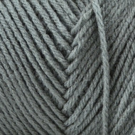 Red Heart Dusty Grey Super Saver Yarn (4 - Medium)