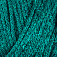 Red Heart Dark Jade Super Saver Yarn (4 - Medium)