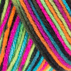 Red Heart Blacklight Super Saver Yarn (4 - Medium)