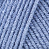 Red Heart Ice Blue Comfort Yarn (4 - Medium)