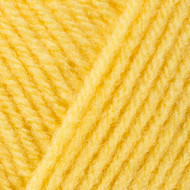 Red Heart Lemon Comfort Yarn (4 - Medium)