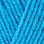Red Heart Turquoise (Shimmer) Comfort Yarn (4 - Medium)