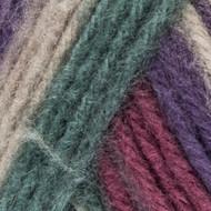 Red Heart Mountain Top Dreamy Stripes Yarn (5 - Bulky)