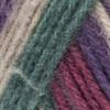Red Heart Mountain Top Dreamy Stripes Yarn (4 - Medium)