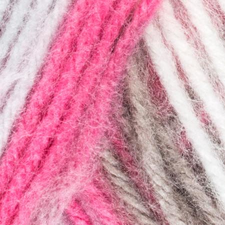 Red Heart Sweetdreams Dreamy Stripes Yarn (4 - Medium)
