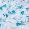 Red Heart Aqua Ice Buttercup Yarn (5 - Bulky)