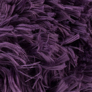 Red Heart Eggplant Fur Yarn (7 - Jumbo)