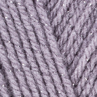 Red Heart Grey/Silver (Shimmer) Comfort Yarn (4 - Medium)