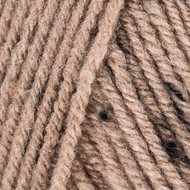 Red Heart Latte Fleck Comfort Yarn (4 - Medium)