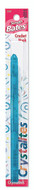 Susan Bates Crystalites Crochet Hook (Size US N-15 - 10 mm)