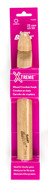 "Susan Bates Xtreme 9"" Wood Crochet Hook (Size US 50 - 25 mm)"