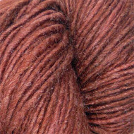 Manos del Uruguay Rust Silk Blend Semi-Solids Yarn (3 - Light)
