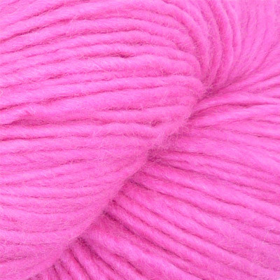 Manos del Uruguay Shocking Silk Blend Semi-Solids Yarn (3 - Light)
