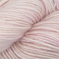 Manos del Uruguay Cherry Blossom Silk Blend Semi-Solids Yarn (3 - Light)