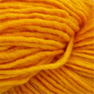 Manos del Uruguay Saffron Silk Blend Semi-Solids Yarn (3 - Light)