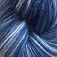 Manos del Uruguay Bluestone Silk Blend Space-Dyed Yarn (3 - Light)
