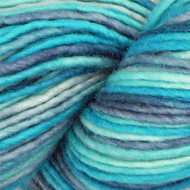 Manos del Uruguay Patina Silk Blend Space-Dyed Yarn (3 - Light)